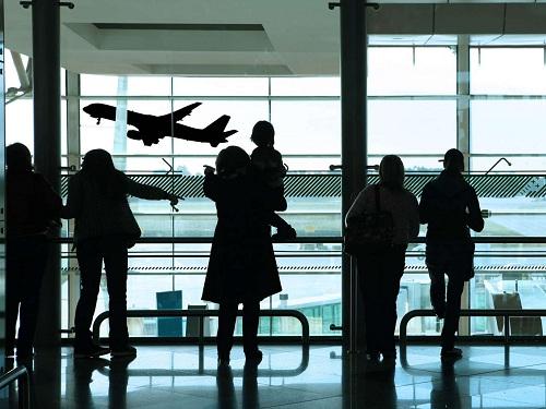 Сопровождение в Аэропортах, заказ сопровождения