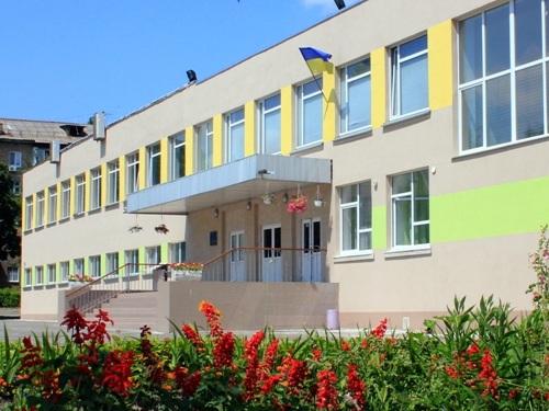 Фото охрана школ в Киеве
