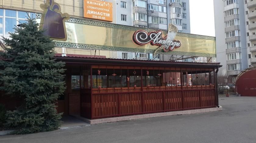 Охрана коммерческих объектов в Киеве