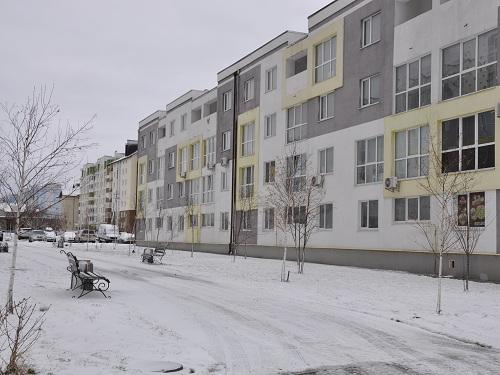 фото Охрана жилых комплексов киев