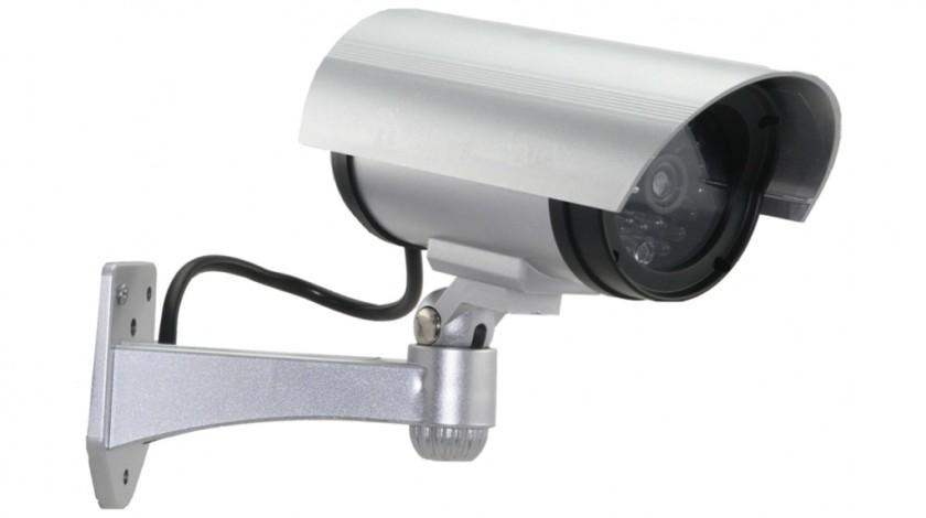Современные уличные устройства видеонаблюдения