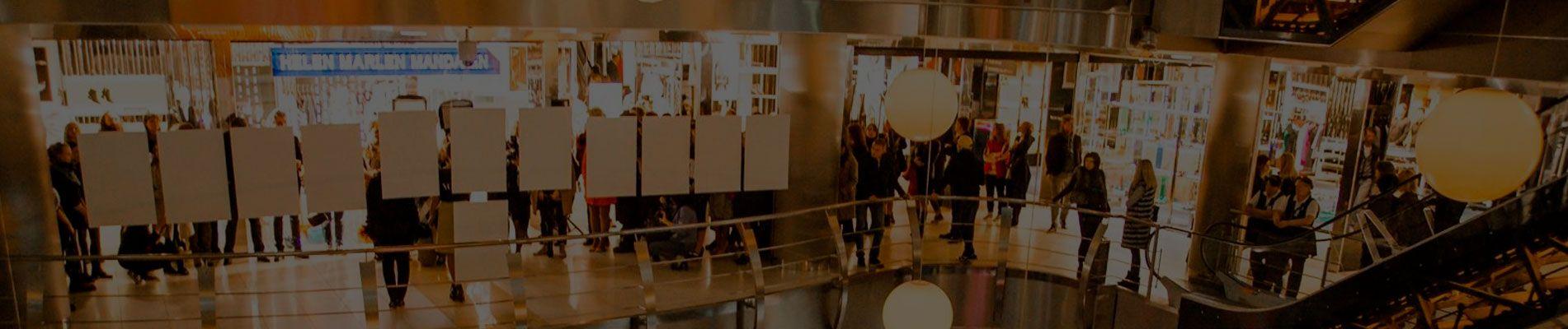 Охорона комерційних об'єктів в Києві і області | ТОР-БЕЗПЕКА