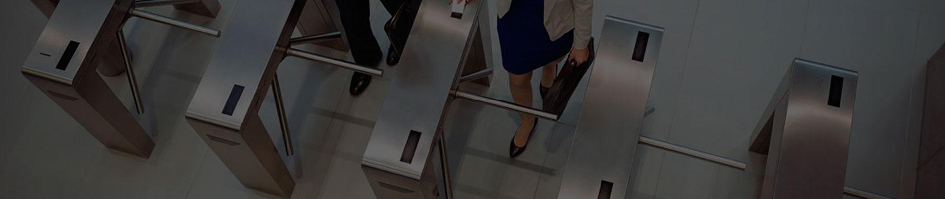 Системи контролю доступу (СКУД) - Встановлення і монтаж СКУД в Києві