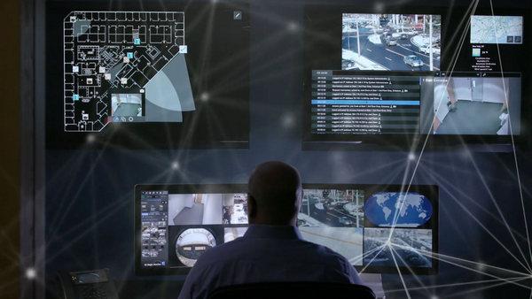 5 преимуществ интегрированной системы безопасности