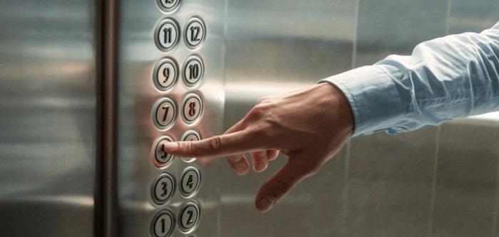 Контроль доступа для лифтов