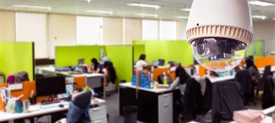 RTLS – система определения местоположения сотрудников