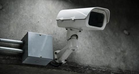 Відеоспостереження в комерційних приміщеннях