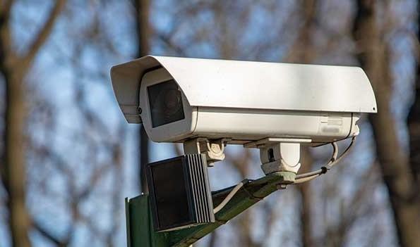 Як встановлювати камери відеоспостереження