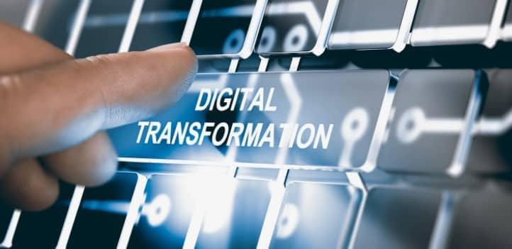 Контроль доступу – цифрова трансформація