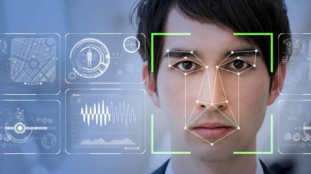 система розпізнавання обличчя