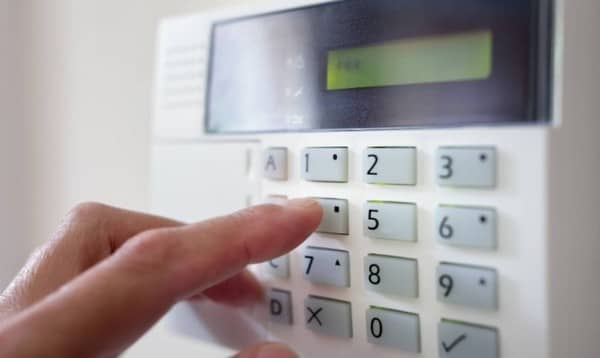 встановлення та модернізація системи безпеки